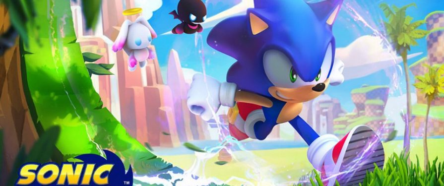 Sonic Runners Adventure coming to the App Store and Google Play