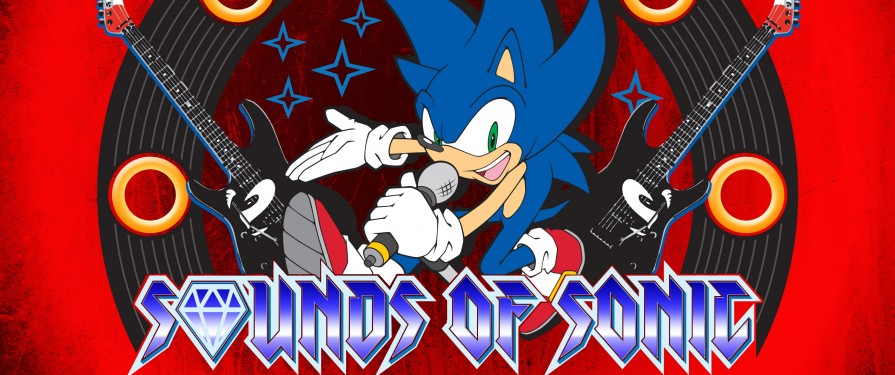 Sounds of Sonic Music Event Set For San Diego Comic Con