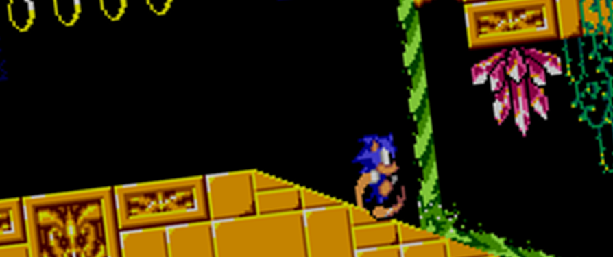 Zone Guides: Sonic the Hedgehog (8-Bit)