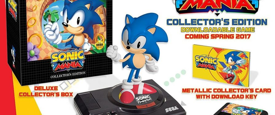 Sonic CE Statue Contains An Actual LED Light And Can Be Modded to Work.