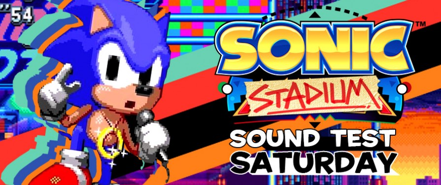 Sound Test Saturday: Pre-Mania Launch Edition!