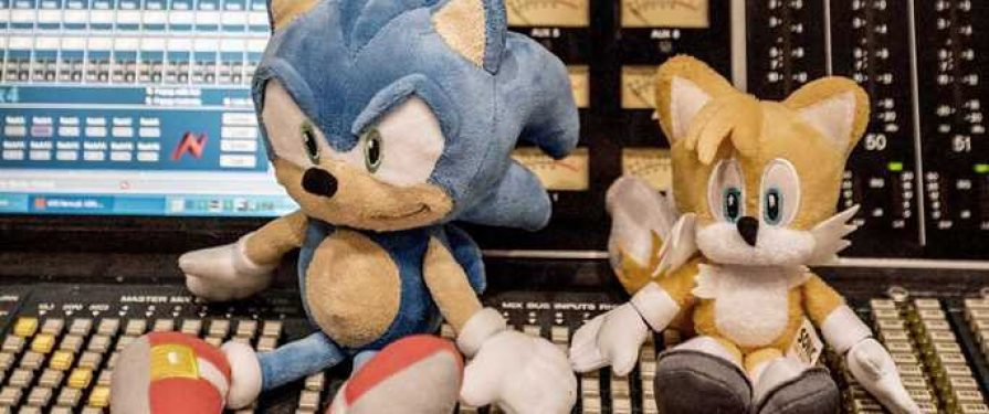 Sonic 30th Anniversary Concert Revealed in Licensing Magazine