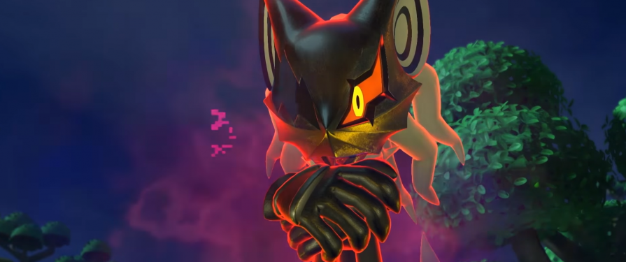 New Japanese Sonic Trailer Focuses on Story
