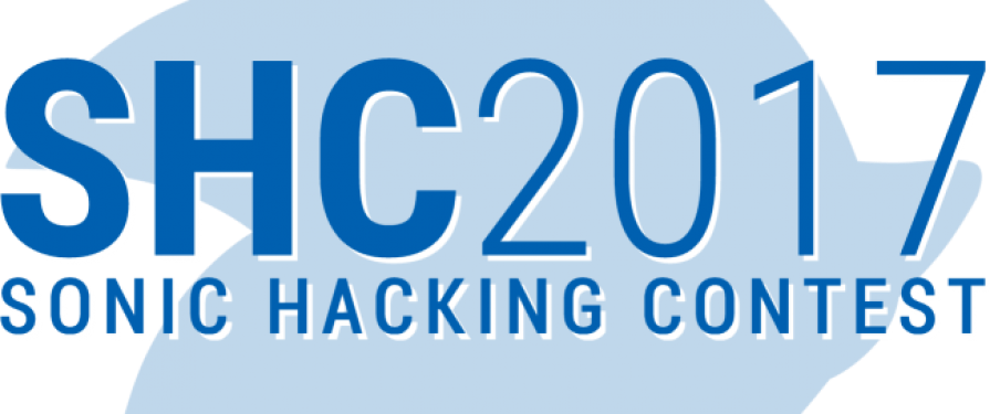Winners Announced for Sonic Hacking Contest 2017