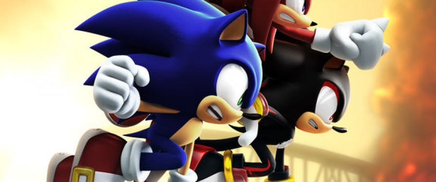 Sonic Forces Mobile Community Launches Unofficial Player Survey Amidst Continuing Balancing Issues