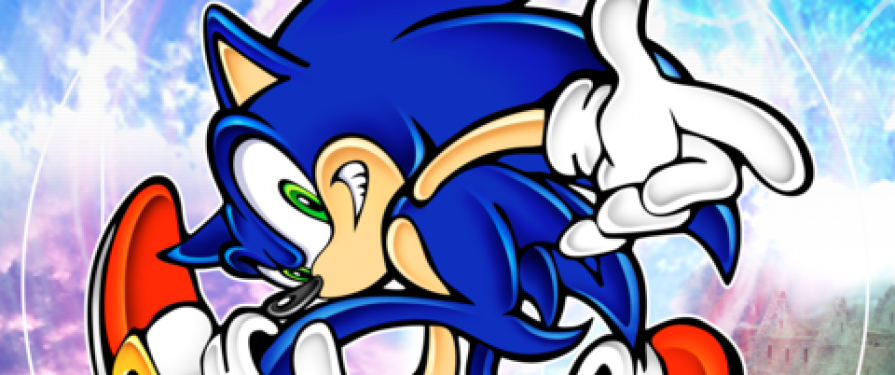 Sonic Adventure 1&2 Soundtracks On Vinyl Available For Pre-Order
