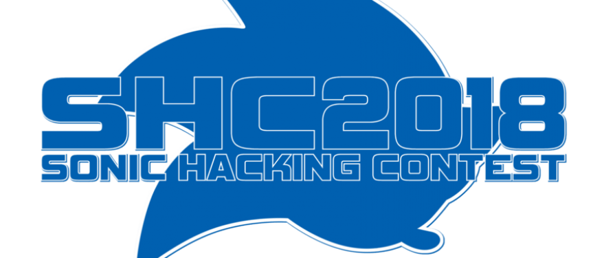 Sonic Hacking Contest 2018 Gets Underway!