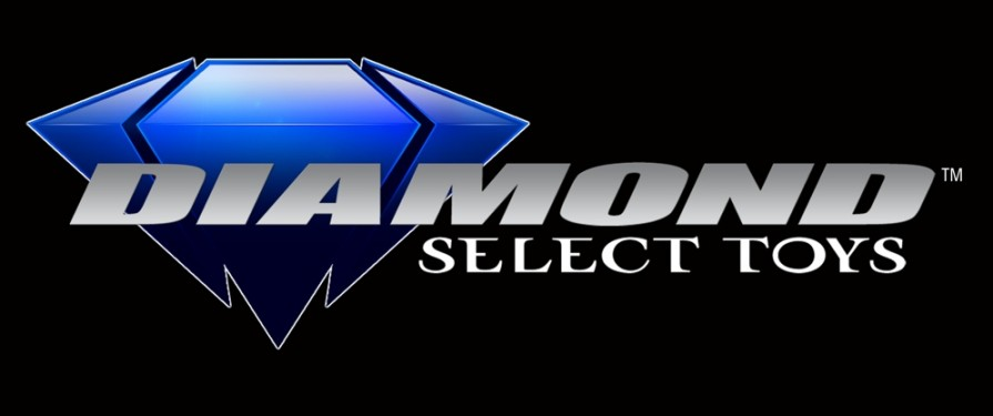 Diamond Select Toys Throws Hat Into Sonic Toy Market