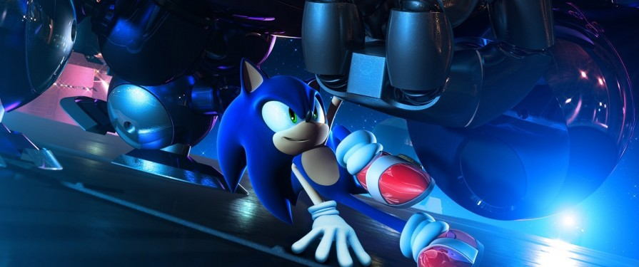 Sonic The Hedgehog Movie To Hit Cinemas In November 2019