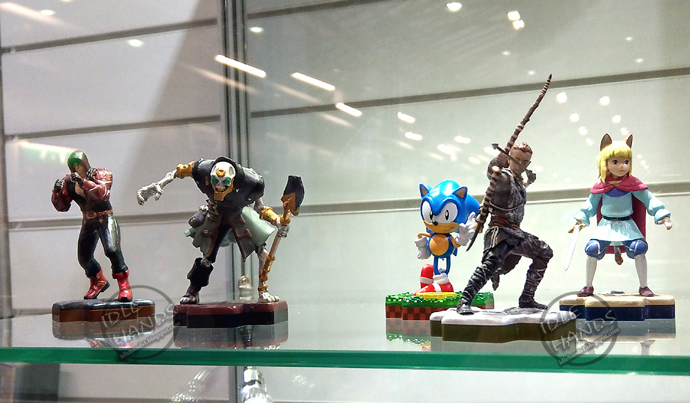 The Sonic Totaku Figure Gets A Re Design New Release Date The Sonic Stadium