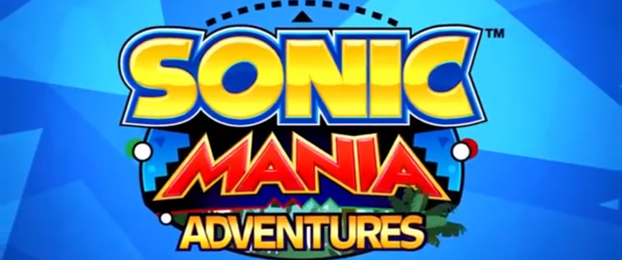Catch the first episode of Sonic Mania Adventures here