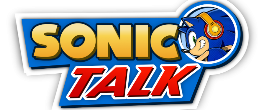 Sonic Talk 54: Party of Four