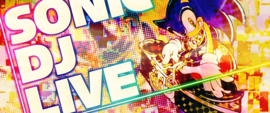 "Jam Out to an Hour of SEGA Fes 2018's ""SONIC DJ LIVE,"" Plus Recap"