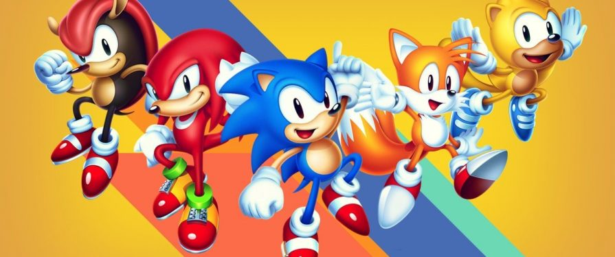 TSS REVIEW: Sonic Mania Plus