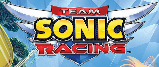 Team Sonic Racing Officially Announced