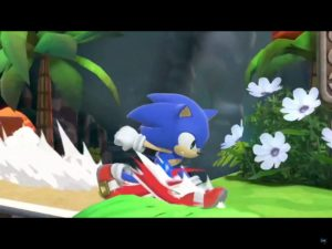 sonic confirmed for another round in smash bros switch update with