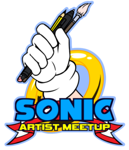 Sonic Fan Artist Meetup To Take Place In Dallas, Texas – The