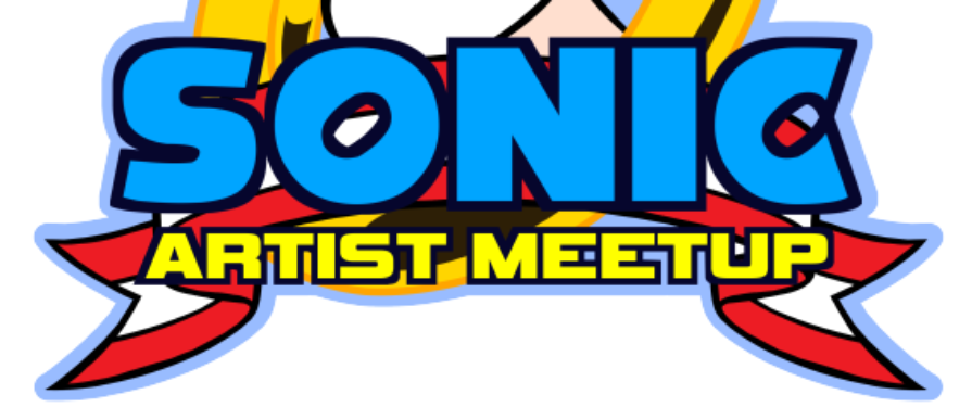 Sonic Fan Artist Meetup To Take Place In Dallas, Texas