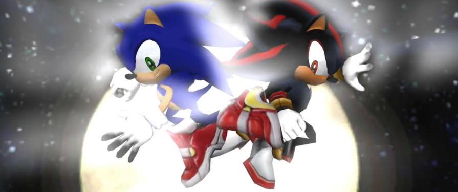 Sonic Adventure 2 Battle Rides High on Amazon Sales Chart