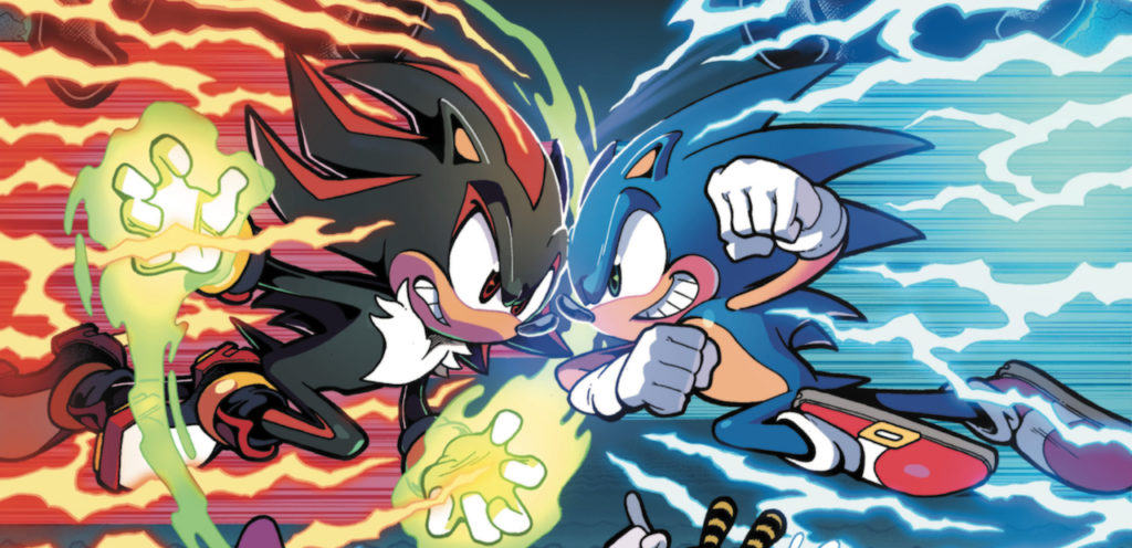 The Spin The Case For Shadow The Hedgehog In Smash Bros