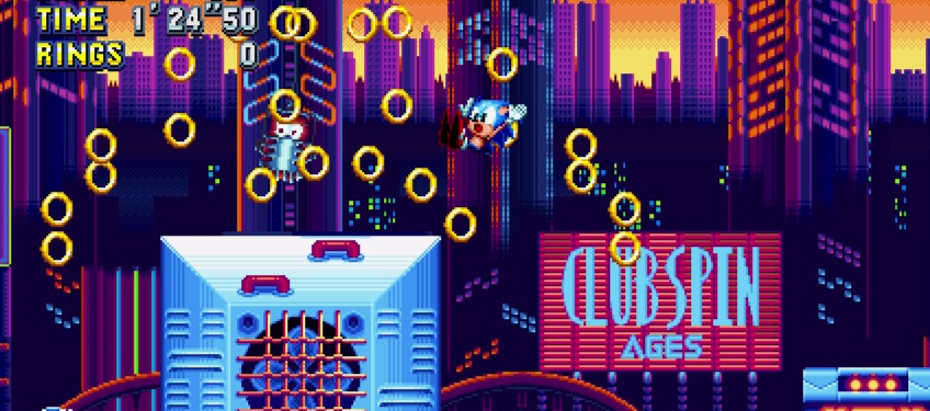 Report: 'Bloated' Denuvo DRM Causing Issues With Sonic Mania Plus on PC