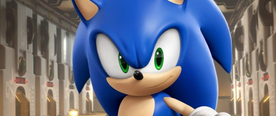 Sonic Will Appear in Wreck-It Ralph Sequel, 'Ralph Breaks The Internet'