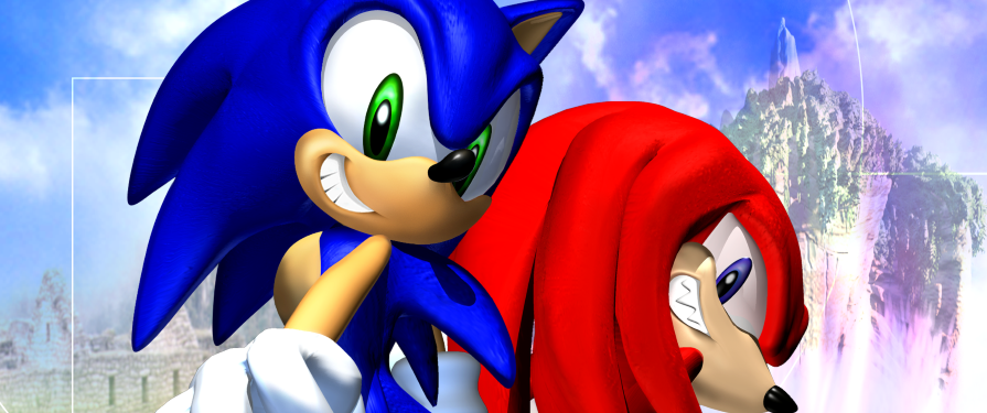 Takashi Iizuka is really interested in remaking Sonic Adventure