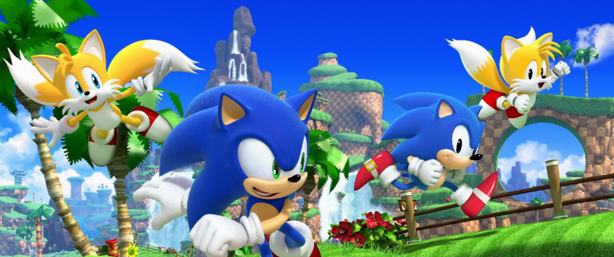 Various Sonic games for Xbox 360 are on sale worldwide for up to 50% off