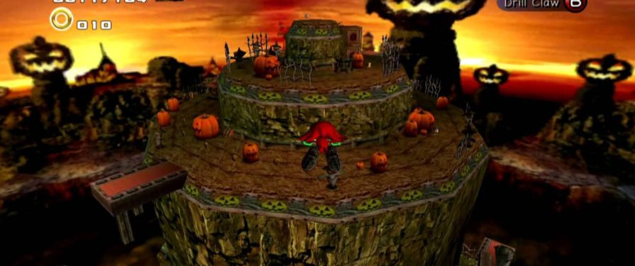 Can You Handle 10 Hours Down In Pumpkin Hill!?