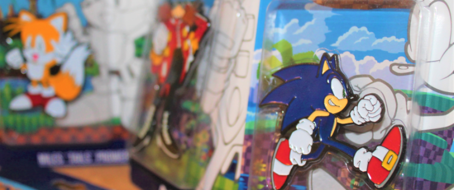 TSS Review: UK SEGA Shop Merchandise – Christmas Edition!