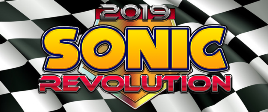 Sonic Revolution Fan Convention Returns For 2019