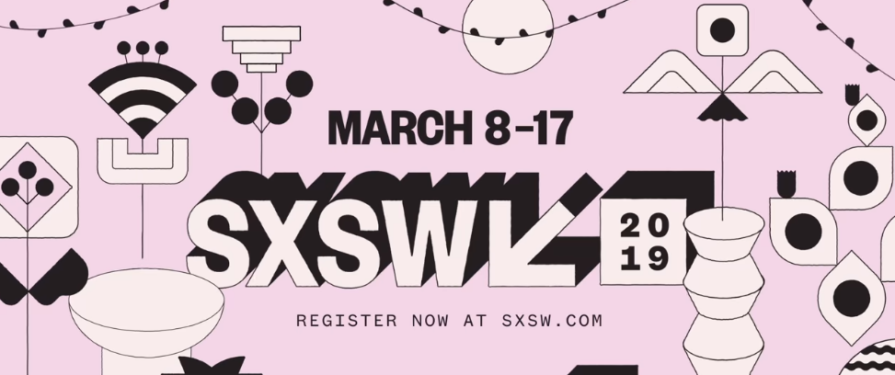 Sonic Panel For SXSW 2019 Confirmed!