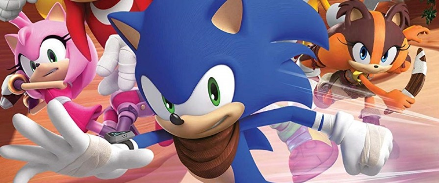 SXSW Sonic Boom DVD Volume 2 Announced