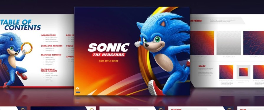 Captain Obvious or Damage Control? Movie Source Claims Leaked Sonic Designs Aren't Final
