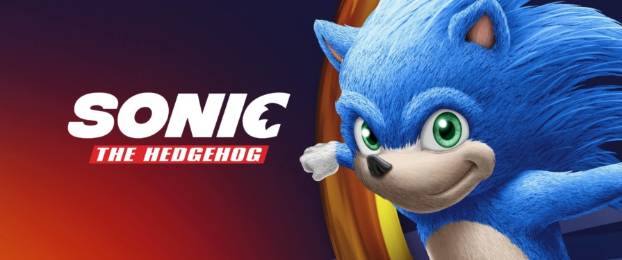 The Sonic Movie Design Revealed!