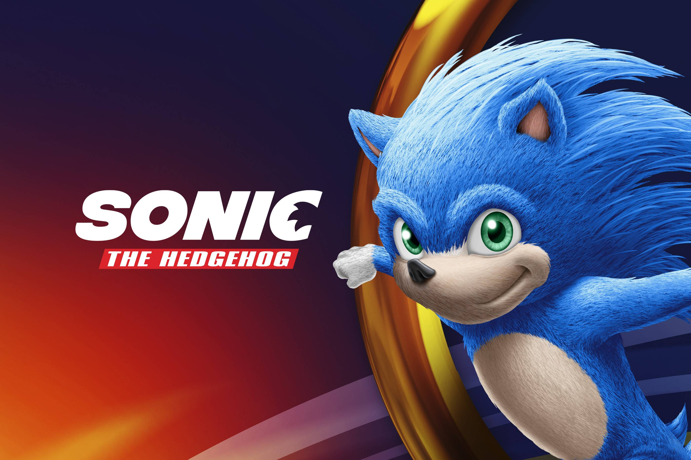 Toyswiz Lists Sonic Movie Toys Including A Baby Sonic The Sonic Stadium
