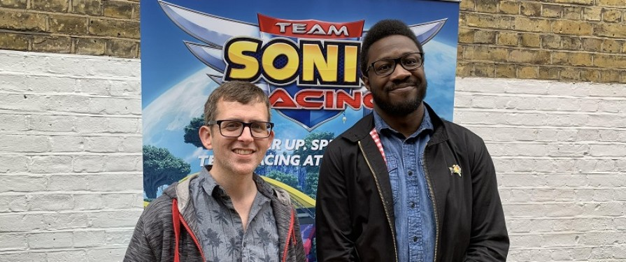 TSS Interview: Sumo Digital on Team Sonic Racing