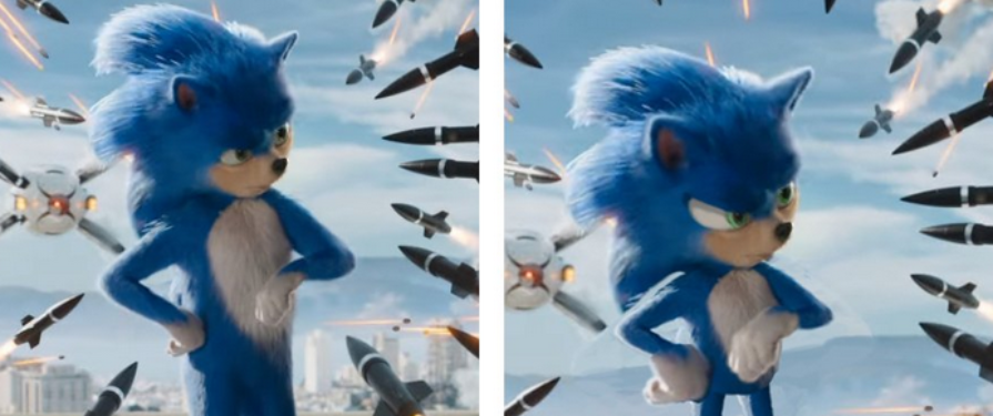 The Spin: Why Sonic's Movie Design (Probably) Shouldn't Change