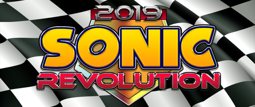 Talkin' Bout a Sonic Revolution: We Visit the 2019 Fan Convention