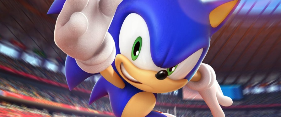 TSS Preview: Sonic at the Olympic Games – Tokyo 2020