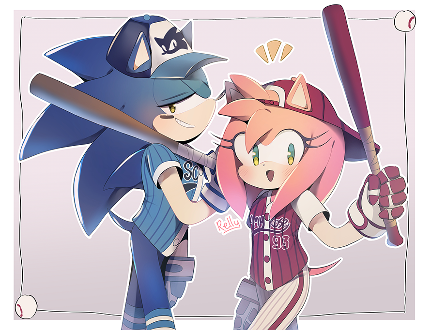 Celebrate Team Sonic S Rivals League Win With Epic Sonic Forces Fan Art The Sonic Stadium