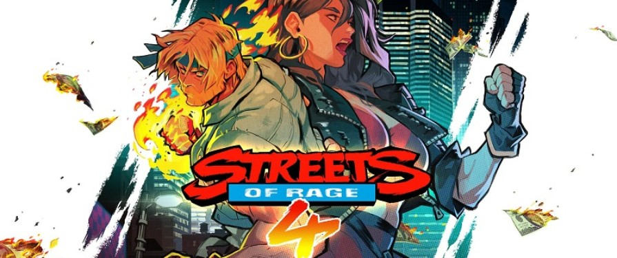 Ex-Sonic The Hedgehog Composers Join Forces on Streets of Rage 4 Soundtrack