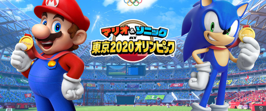 Mario & Sonic 2020's Complete Character Roster Appears To Have Been Revealed