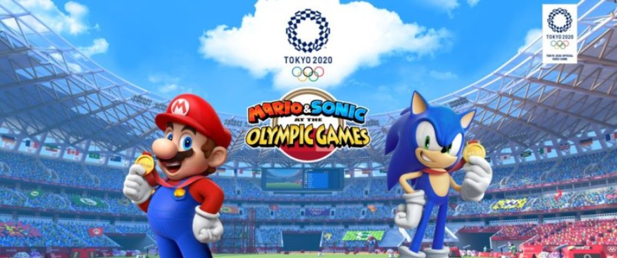 Bowser Jr. Joins The Mario & Sonic At The Olympic Games Tokyo 2020 Arcade Edition Roster