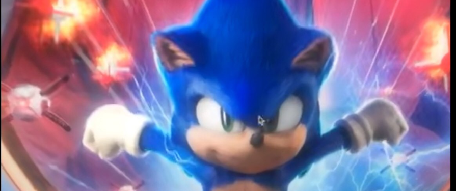 RUMOUR: Sonic's New Movie Design Possibly Leaked Online