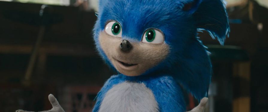 RUMOR: New trailer for the Sonic movie coming in the next few weeks