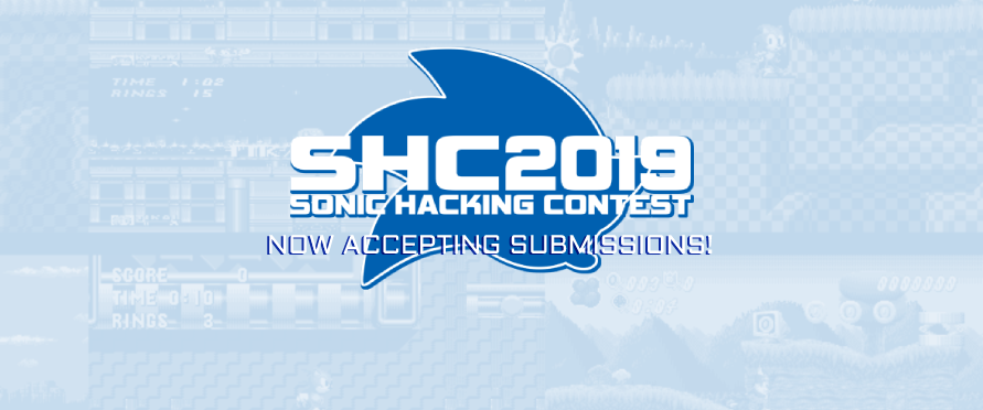 Sonic Hacking Contest 2019 Submissions Are Now Open!