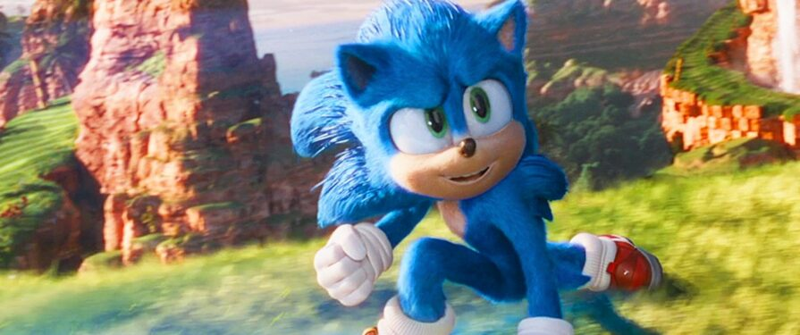 Sonic's Redesign Cost $5 Million