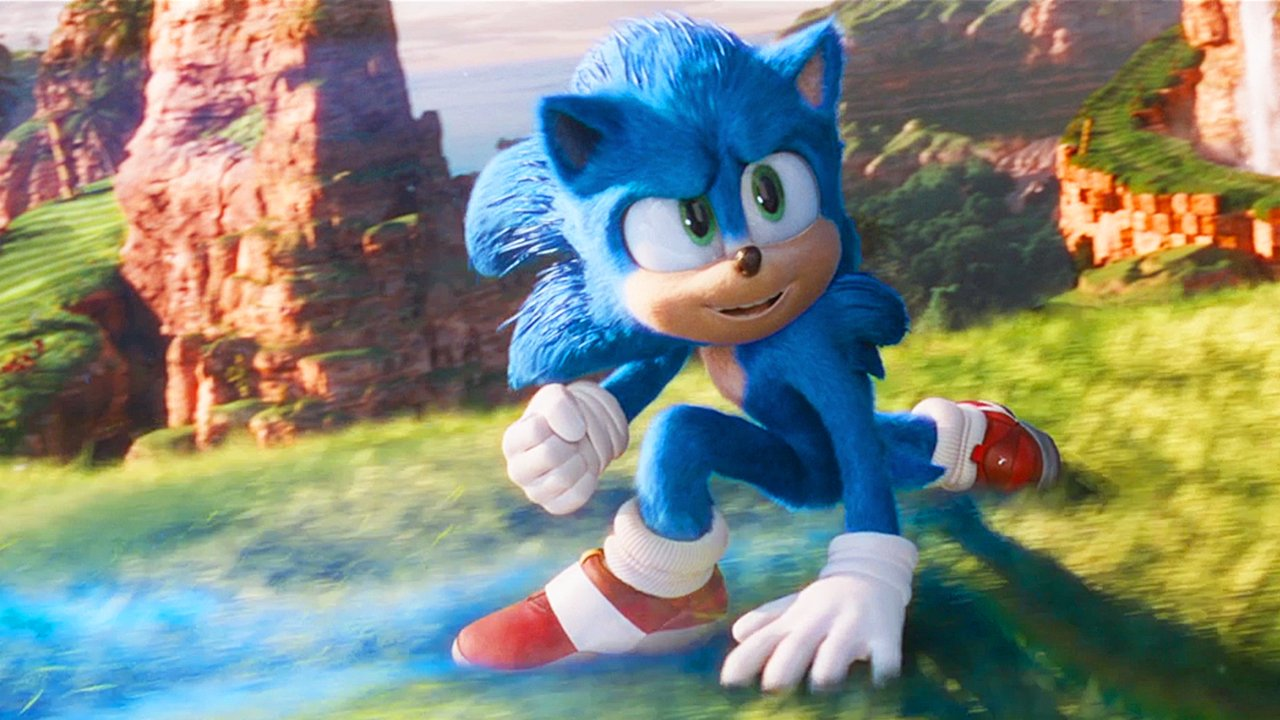 Sonic Movie Theme Speed Me Up Leaks Early The Sonic Stadium