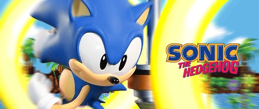 First4Figures Teases Latest Sonic PVC Statue